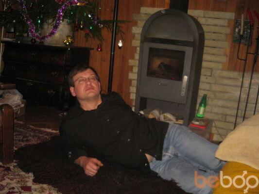 Фото мужчины s112, Минск, Беларусь, 54