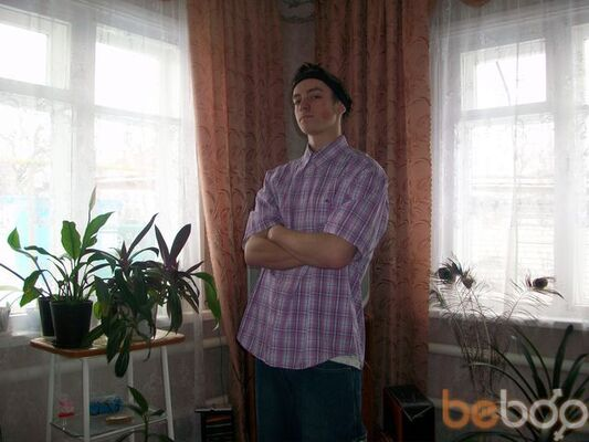 Фото мужчины Любимчик, Воронеж, Россия, 26