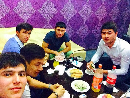 Фото мужчины Анвар, Ташкент, Узбекистан, 26