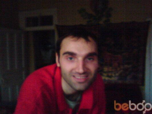 Фото мужчины сам по себе, Краматорск, Украина, 34