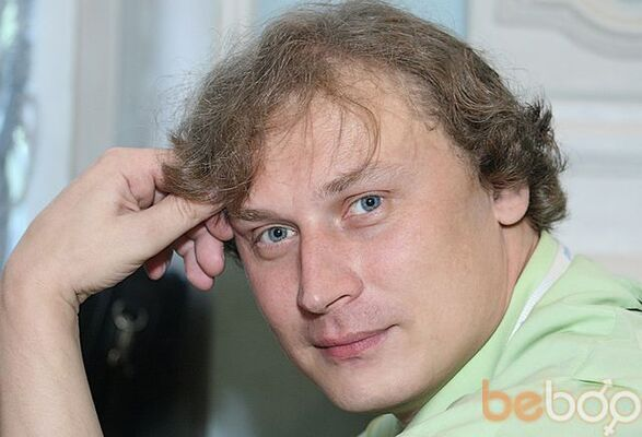Фото мужчины Tiger, Иркутск, Россия, 43