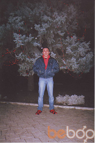 Фото мужчины villain, Тирасполь, Молдова, 42