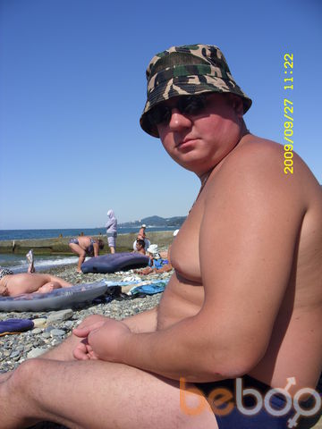 Фото мужчины voldemar206, Санкт-Петербург, Россия, 45