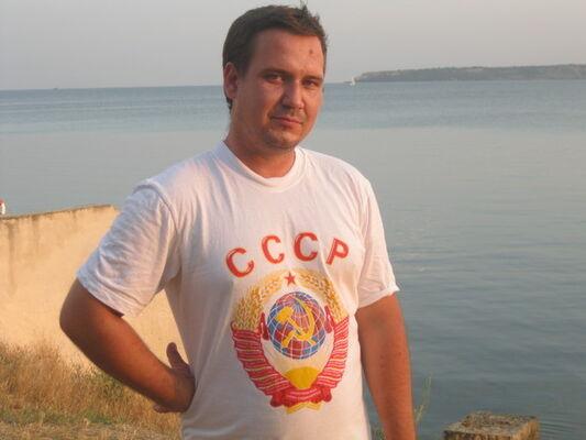 Фото мужчины Антон, Керчь, Россия, 32