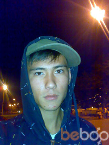 Фото мужчины t1mka, Семей, Казахстан, 26