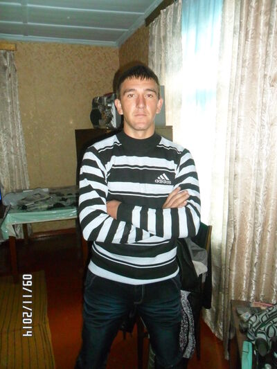 Фото мужчины viktor, Тараз, Казахстан, 23