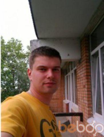 Фото мужчины George, Москва, Россия, 30