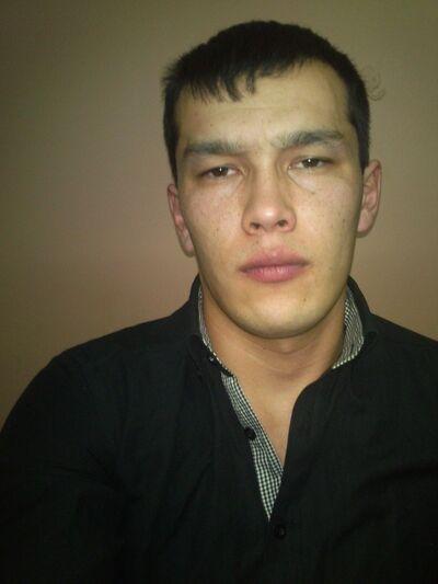 Фото мужчины Ali, Москва, Россия, 26