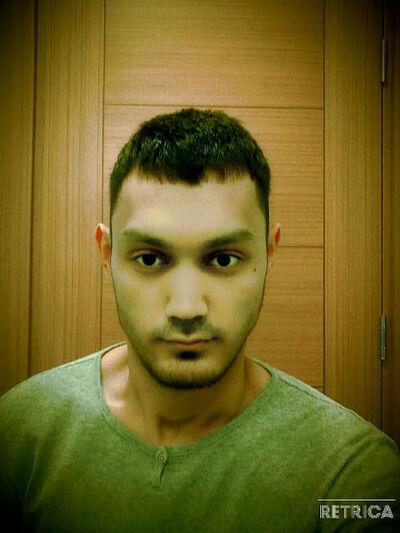 Фото мужчины wees, Москва, Россия, 24