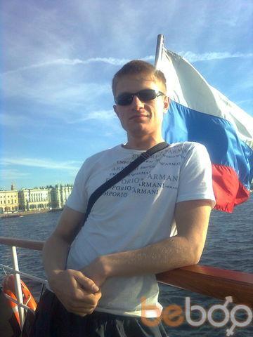 Фото мужчины qwer87, Санкт-Петербург, Россия, 29