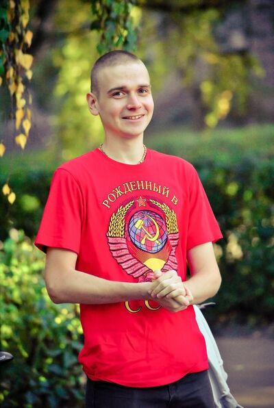 Фото мужчины Шура, Барнаул, Россия, 26