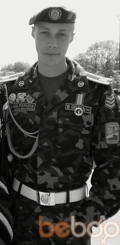 Фото мужчины Ласковый, Харьков, Украина, 27