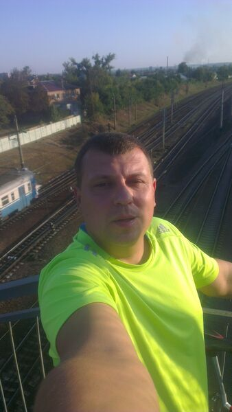 Фото мужчины Вова, Харьков, Украина, 36