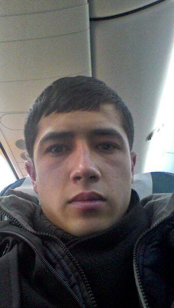 Фото мужчины ikrom, Душанбе, Таджикистан, 21