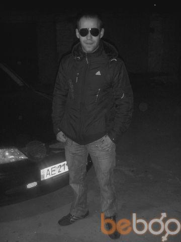 Фото мужчины pafos, Днепродзержинск, Украина, 28