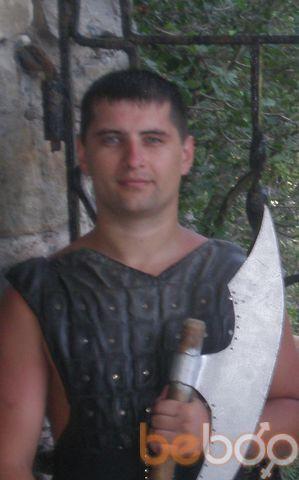 Фото мужчины DoNN, Сумы, Украина, 32
