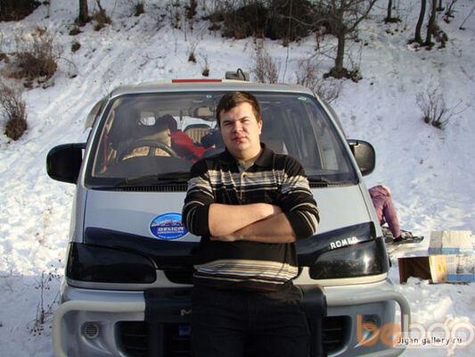Фото мужчины malysh0007, Алматы, Казахстан, 31