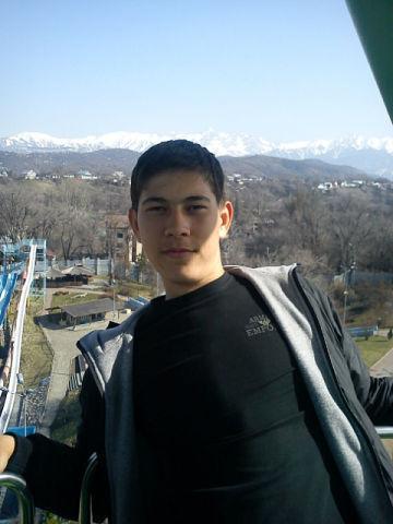 Фото мужчины дамир, Шымкент, Казахстан, 23