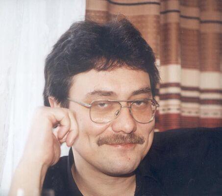 Фото мужчины Влад, Симферополь, Россия, 47