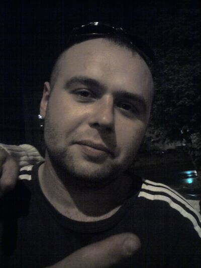 Фото мужчины павел, Минск, Беларусь, 34