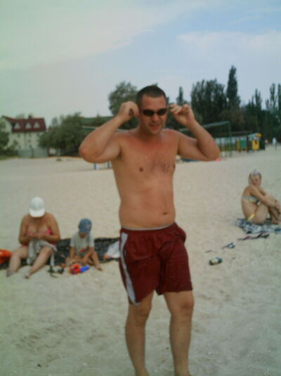 Фото мужчины антон, Черкассы, Украина, 42