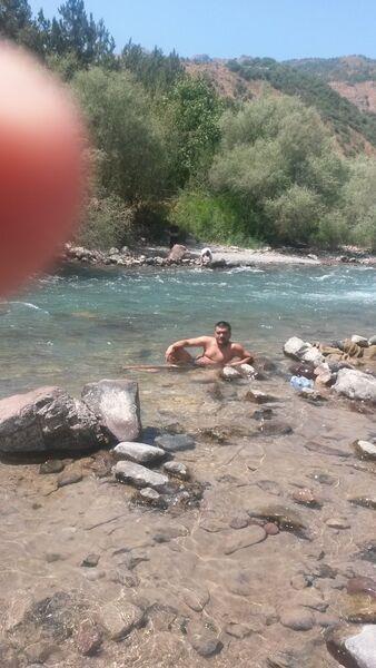 Фото мужчины Ziyod, Ташкент, Узбекистан, 35