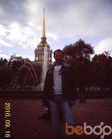 Фото мужчины Mustang Ua, Одесса, Украина, 34