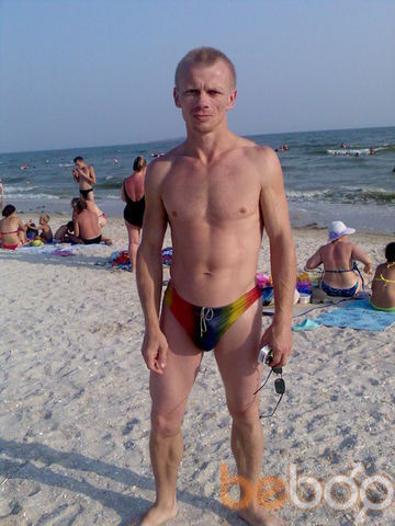Фото мужчины ну и что, Киев, Украина, 44