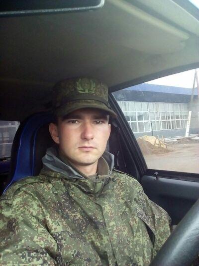 Фото мужчины Айдар, Тоцкое, Россия, 22