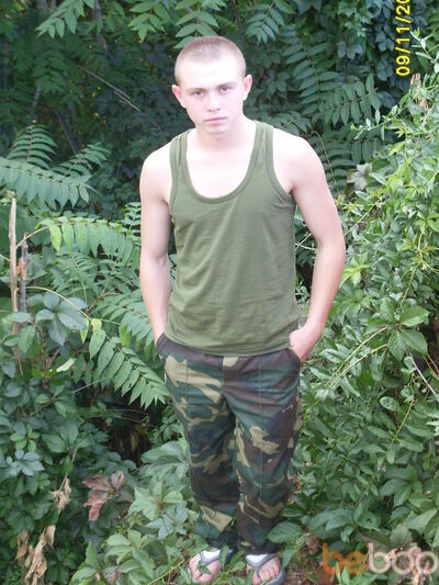Фото мужчины SANEK, Тирасполь, Молдова, 37