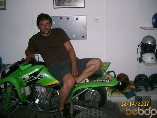 Фото мужчины LEON, Афины, Греция, 40
