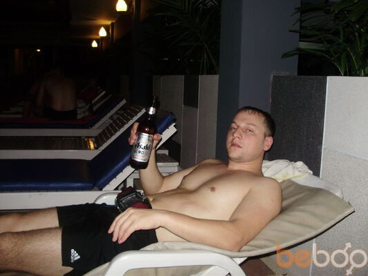 Фото мужчины Dgoni, Красноярск, Россия, 37
