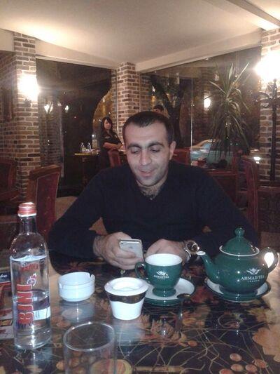 Фото мужчины Карлос, Москва, Россия, 36