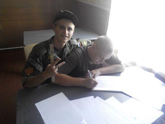 Фото мужчины Rin, Тамбов, Россия, 20