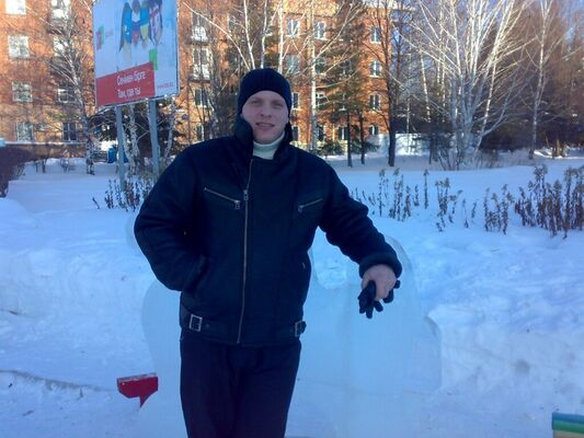 Фото мужчины Алекс83, Риддер, Казахстан, 33