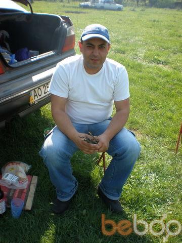 Фото мужчины йожик, Мукачево, Украина, 33