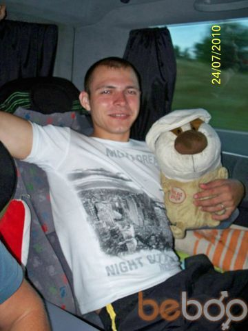 Фото мужчины Kiss, Минск, Беларусь, 29