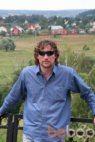 Фото мужчины saratnik, Одинцово, Россия, 49