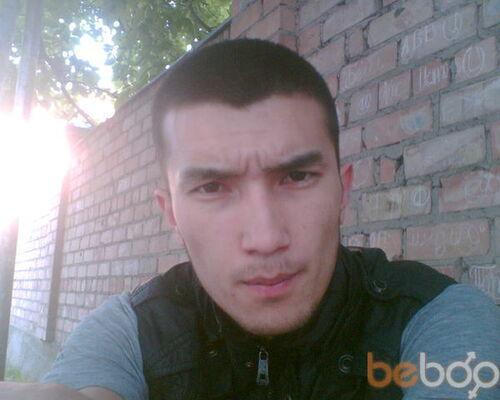 Фото мужчины KGZ_And, Бишкек, Кыргызстан, 27