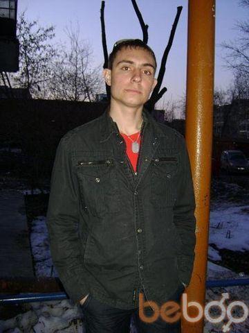 Фото мужчины CooperFast, Пермь, Россия, 26