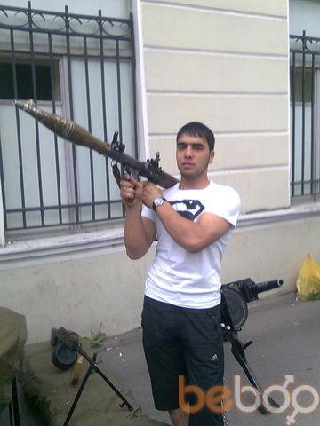 Фото мужчины махач, Санкт-Петербург, Россия, 30