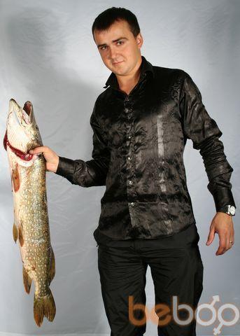 Фото мужчины Jeka, Минск, Беларусь, 32
