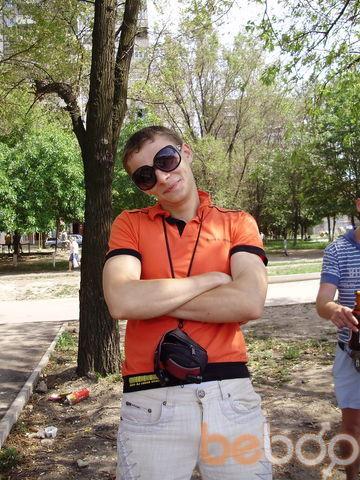 Фото мужчины anton, Луганск, Украина, 30