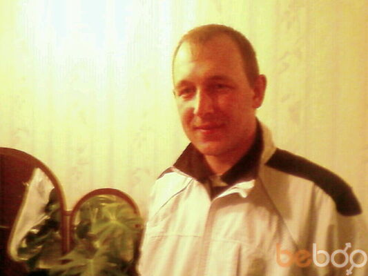 Фото мужчины kotik, Верхний Уфалей, Россия, 33