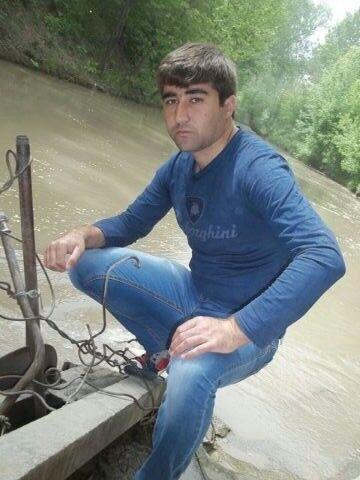 Фото мужчины Гаюр, Новосибирск, Россия, 25