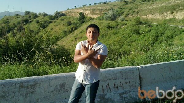 Фото мужчины eGoisT, Ташкент, Узбекистан, 31