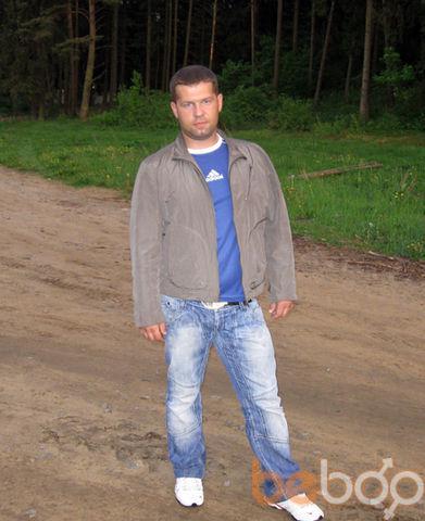 Фото мужчины yura0, Минск, Беларусь, 35