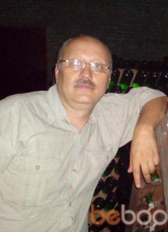 Фото мужчины bmv621, Донецк, Украина, 55
