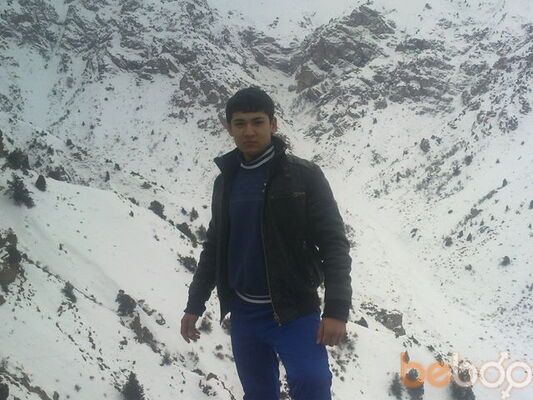 Фото мужчины FAYZI70, Ташкент, Узбекистан, 24