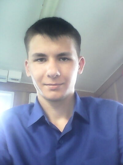 Фото мужчины Дима, Уфа, Россия, 20